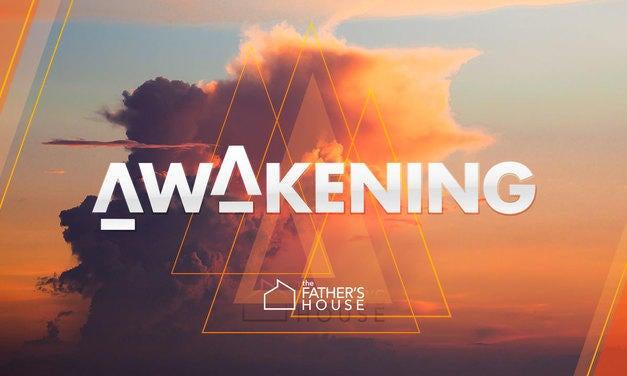 Awakening Graphic