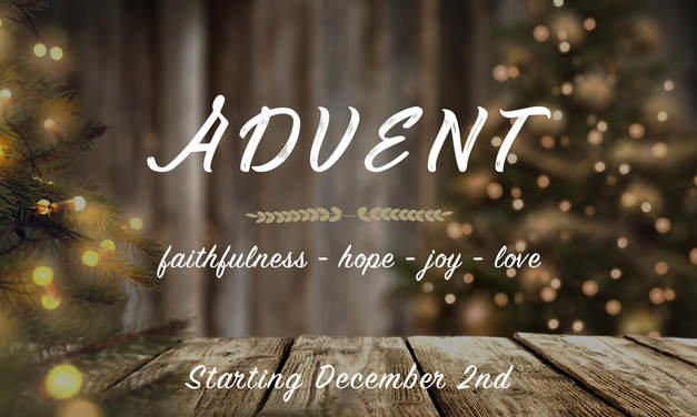 Advent 2018 Graphic