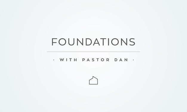 Foundations Graphic
