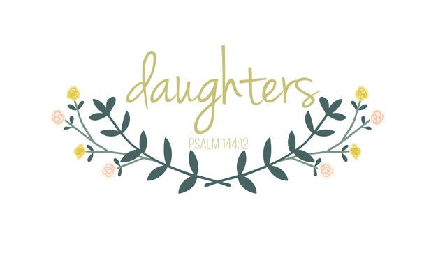 Daughters Graphic