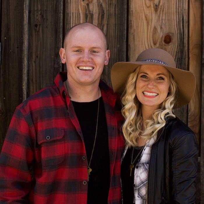 Matt & Sarah Wimberly image