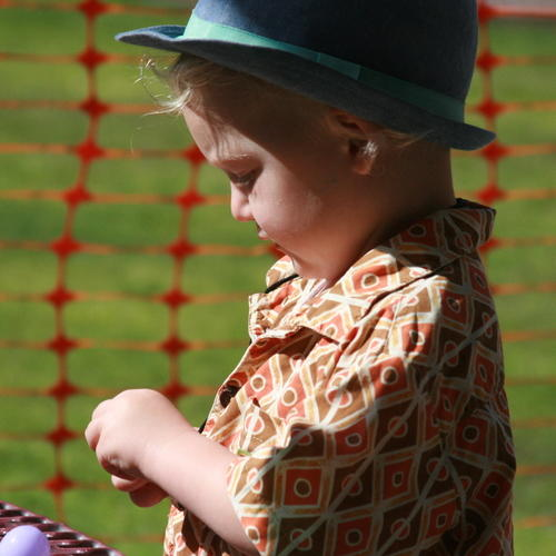 KidBuilder Easter 2016 Image 25