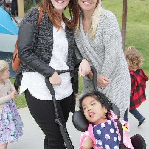 Church Picnic May 2016 Image 2