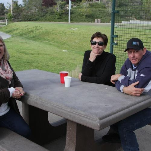 Church Picnic May 2016 Image 8