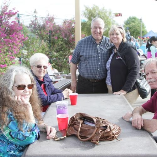 Church Picnic May 2016 Image 10